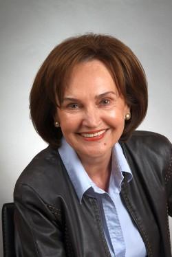 Eugenia Iliescu Pädagogische Leitung
