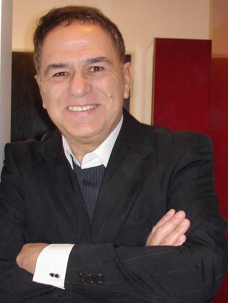 Viorel Iliescu Inhaber und künstlerische Leitung